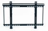 Non tilting wall bracket for large LCD & Plasma